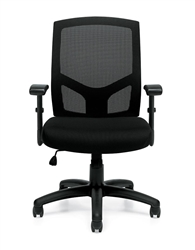 Offices To Go OTG11516B Chair Review