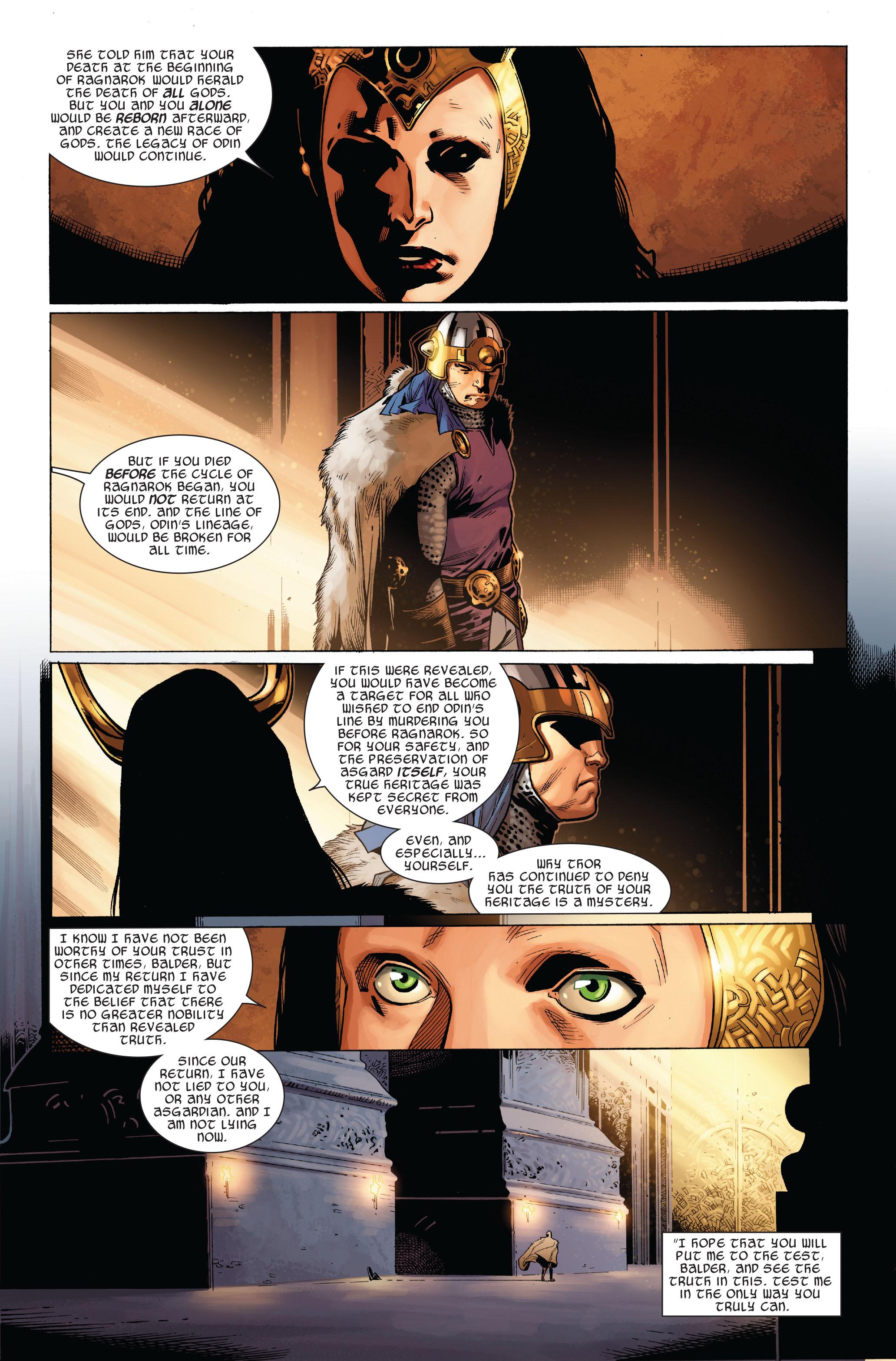 Thor (2007) Issue #10 #10 - English 9