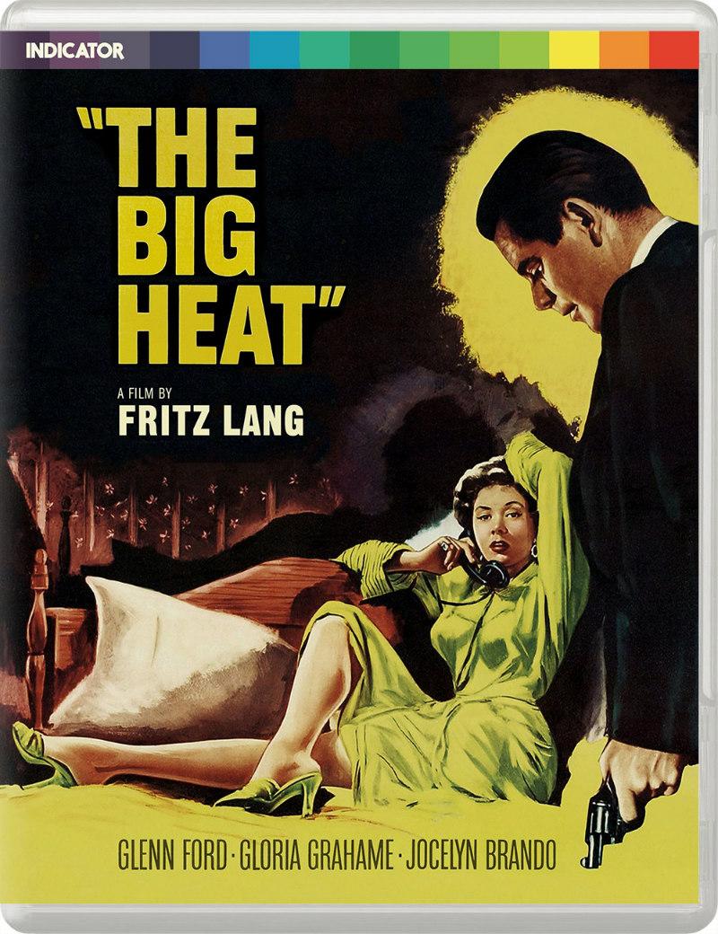 the big heat powerhouse indicator