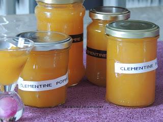 http://recettes.de/confiture-de-clementines