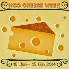NCC Cheese Culinary Week