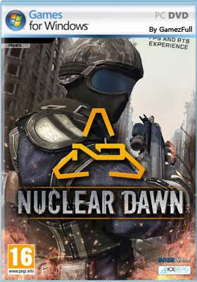 Nuclear Dawn PC [Full] Español [MEGA]