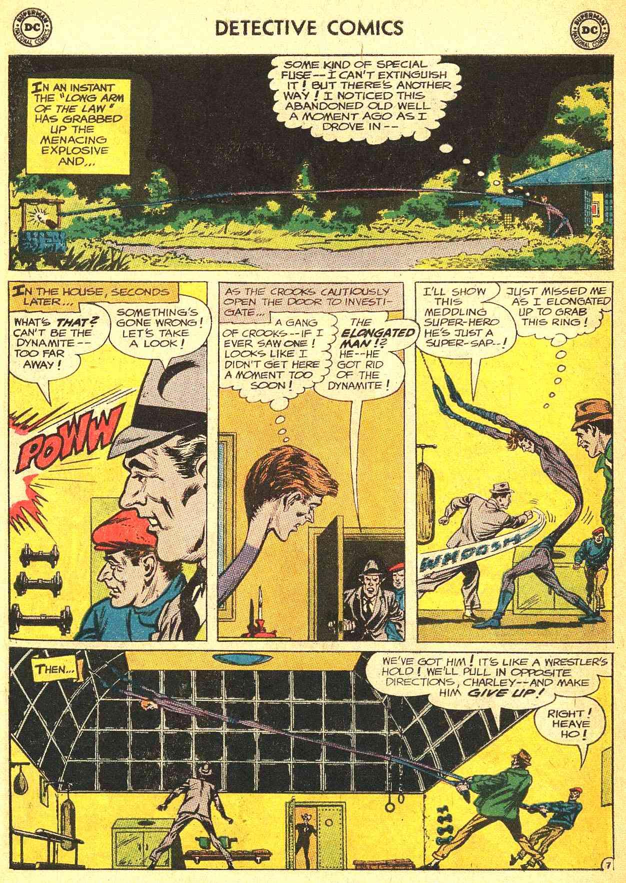 Detective Comics (1937) 340 Page 29