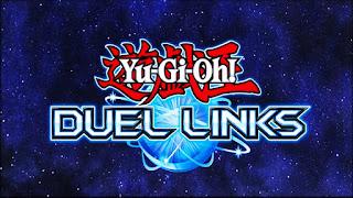 Yugi Oh! Duel Link Apk