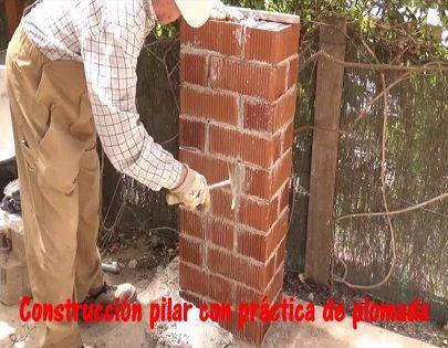 Aprender albañilería 3 - Guarda