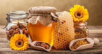 manfaat madu bagi tubuh wajah untuk kecantikan
