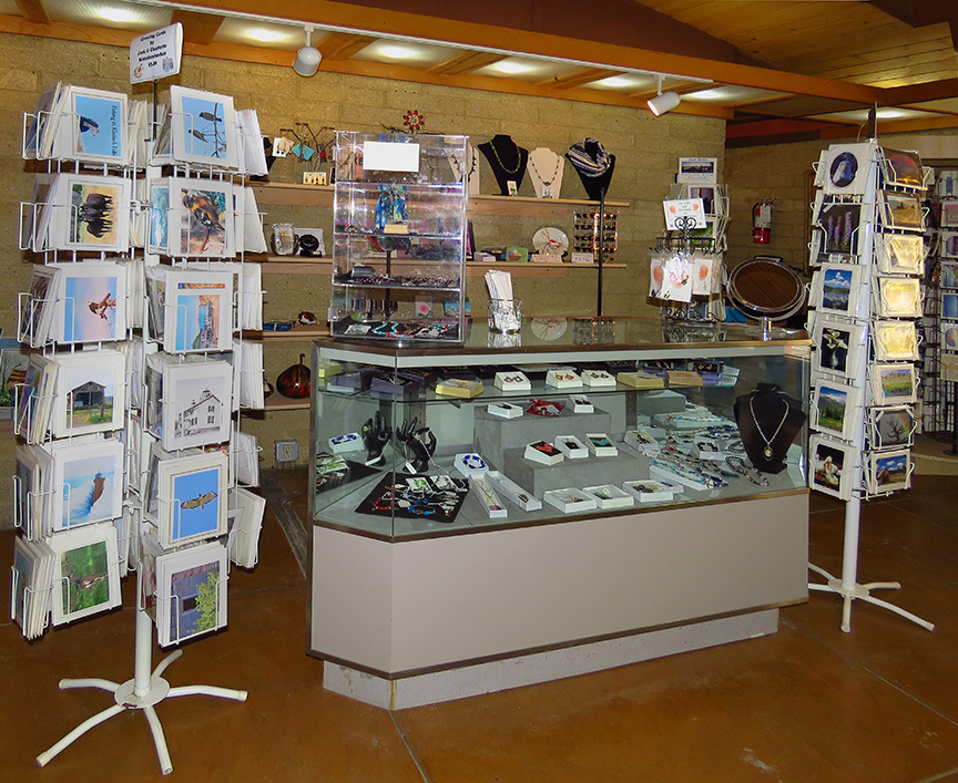 Klamath art gallery gallery gift shop for Klamath falls jewelry stores