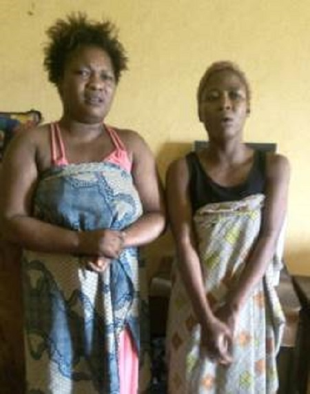 prostitutes who stabbed a customer to death