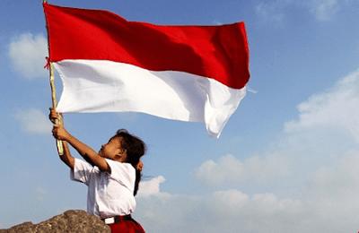 Contoh Puisi Kemerdekaan Indonesia Puisi Bangsaku Merdeka Update