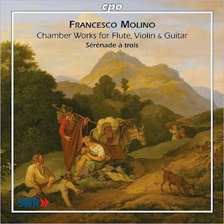 Francesco Molino - Música de cámara
