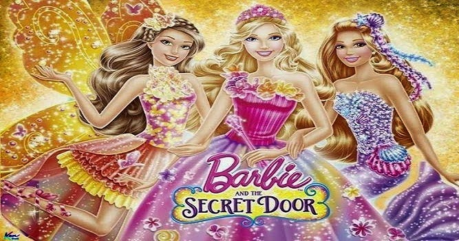 Watch-Barbie-and-The-Secret-Door-(2014)-Full-Movie-Free ...
