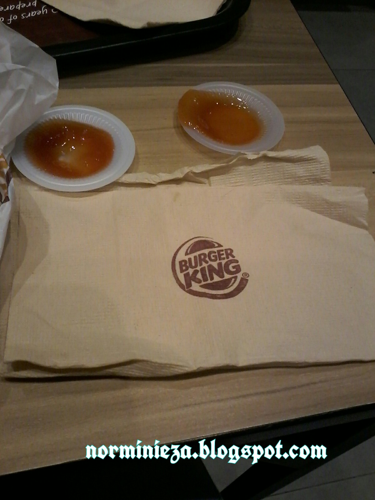 burger king segmentation in malaysia The new topic market segmentation of burger king is one of the most popular assignments among students' documents if you are stuck with writing or missing ideas, scroll down and find inspiration in the best samples.