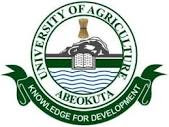 FUNAAB 2017/18 Specialised Postgraduate Programmes Admission Form Has Been Announced
