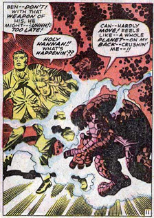Fantastic Four 65 Kirby Sinnott