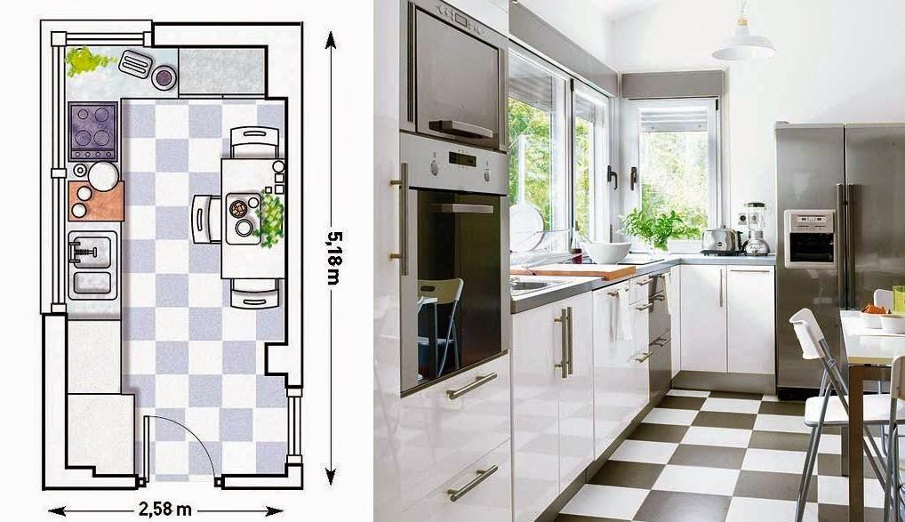 decotips tips para decorar cocinas pequeas