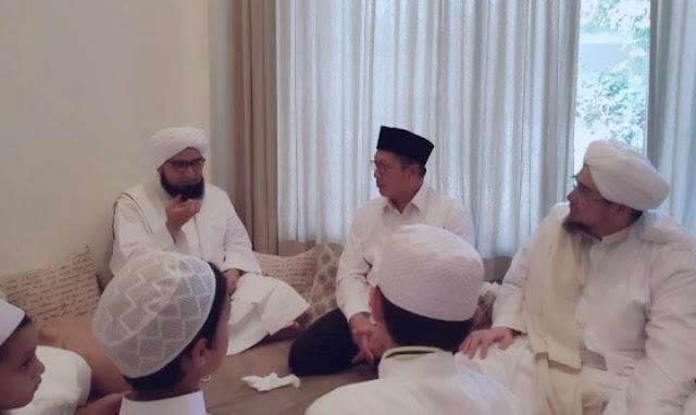 Habib Ali Al-Jufri : Klaim Khilafah Islamiyah Menipu Atas Nama Islam