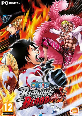One Piece: Burning Blood Torrent