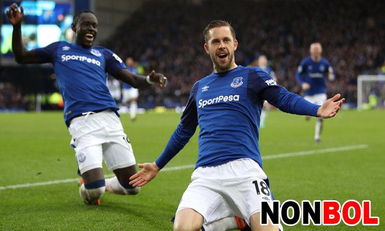 Cuplikan Gol Everton 3-1 Crystal Palace | Liga Inggris Pekan 27