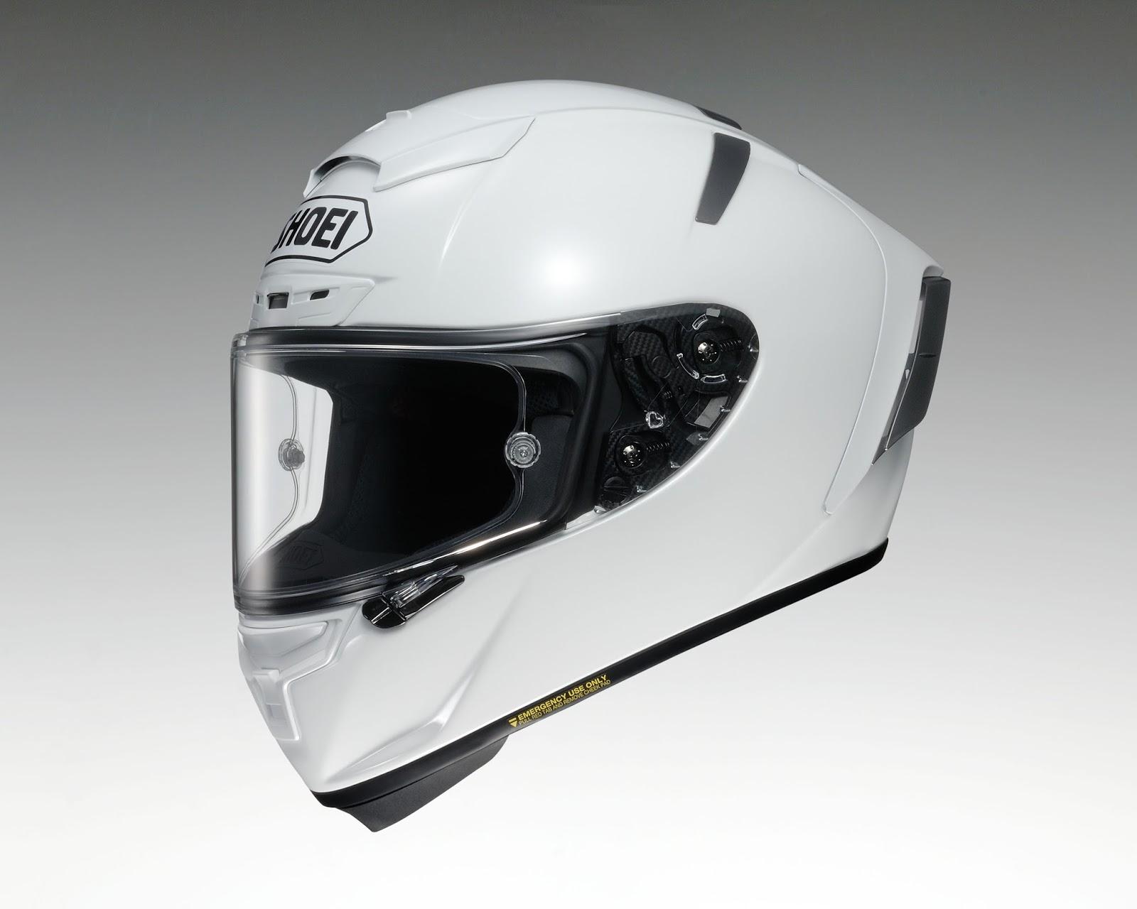 racing helmets garage shoei x spirit iii 2016. Black Bedroom Furniture Sets. Home Design Ideas