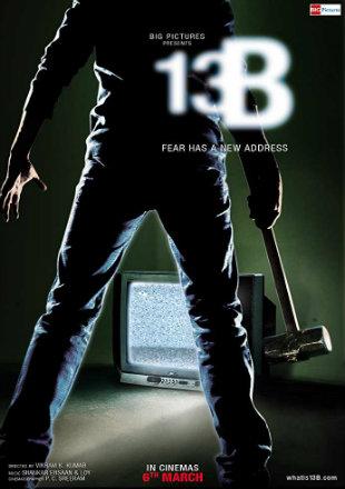 13B: Fear Has a New Address 2009 Hindi Download HDRip 720p