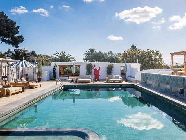 Ibiza Zen Luxus Hotel