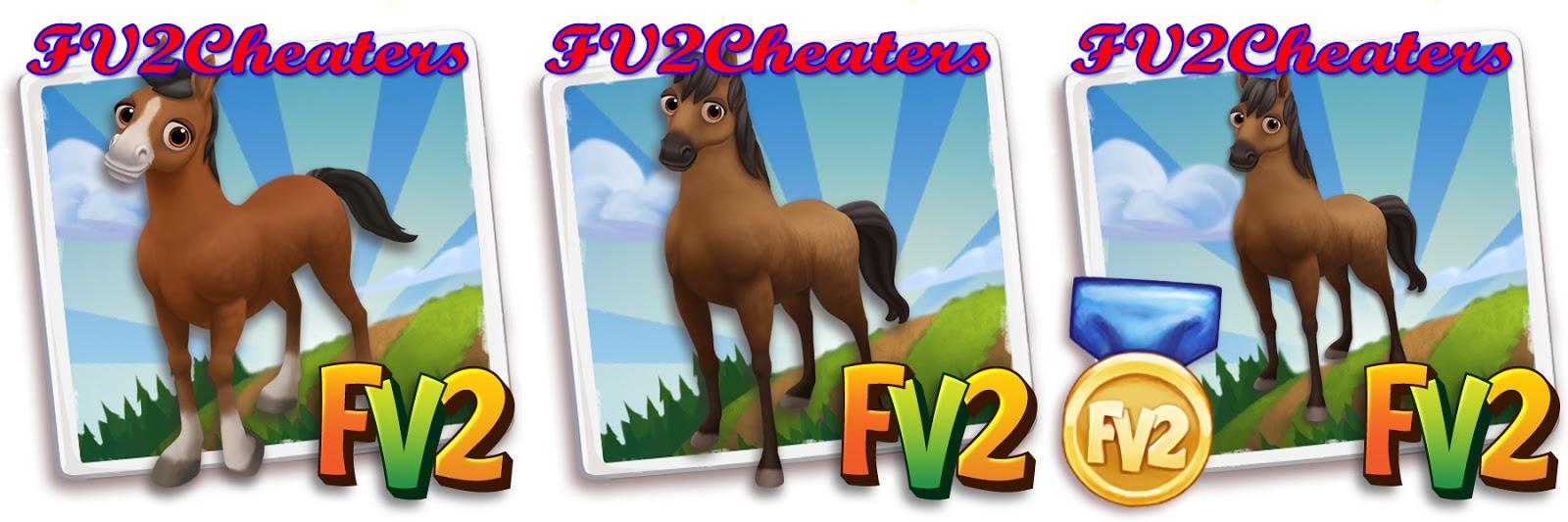 Attractive Farmville Horse #8: Farmville 2 Cheat Code For Canadian Horse