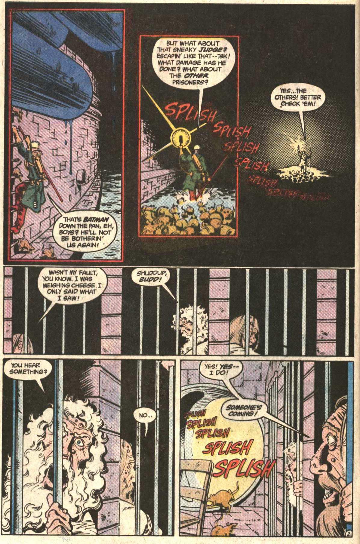 Detective Comics (1937) 586 Page 2