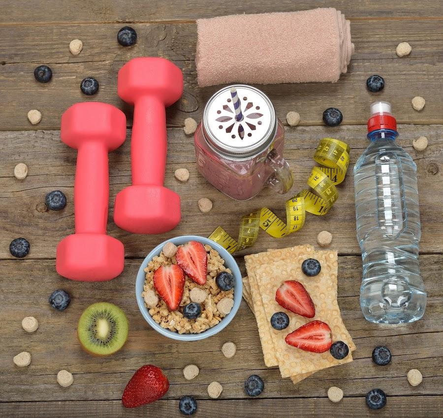 mejorar salud forma fisica habitos