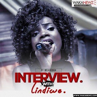 "EXCLUSIVE INTERVIEW WITH LEE EMPIRE MULTI TALENTED AND CREATIVE NEW ACT ""LINDIWE""...by Mr.Kiddah  (READ FULL INTERVIEW)"