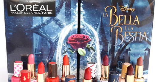 L'Oreal - Beauty and the Beast