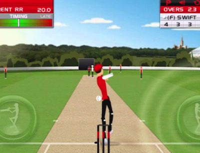 Free Stick Cricket Download