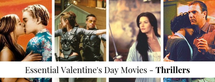 essential valentines day movies