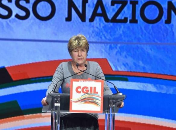 Camusso avverte il prossimo Europarlamento