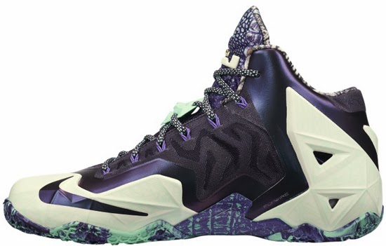 competitive price 0359d b5138 ajordanxi Your  1 Source For Sneaker Release Dates  Nike LeBron 11 ...