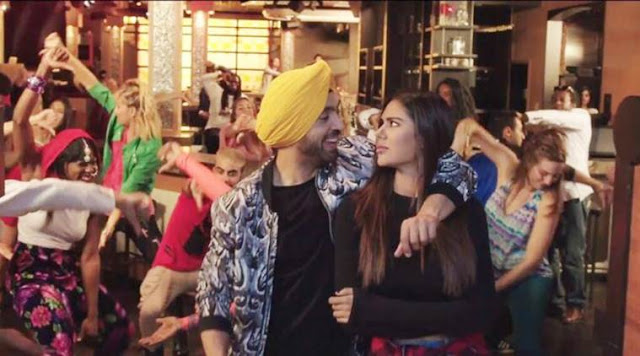 Super Singh movie review: Diljit Dosanjh superhero is powered by jokes