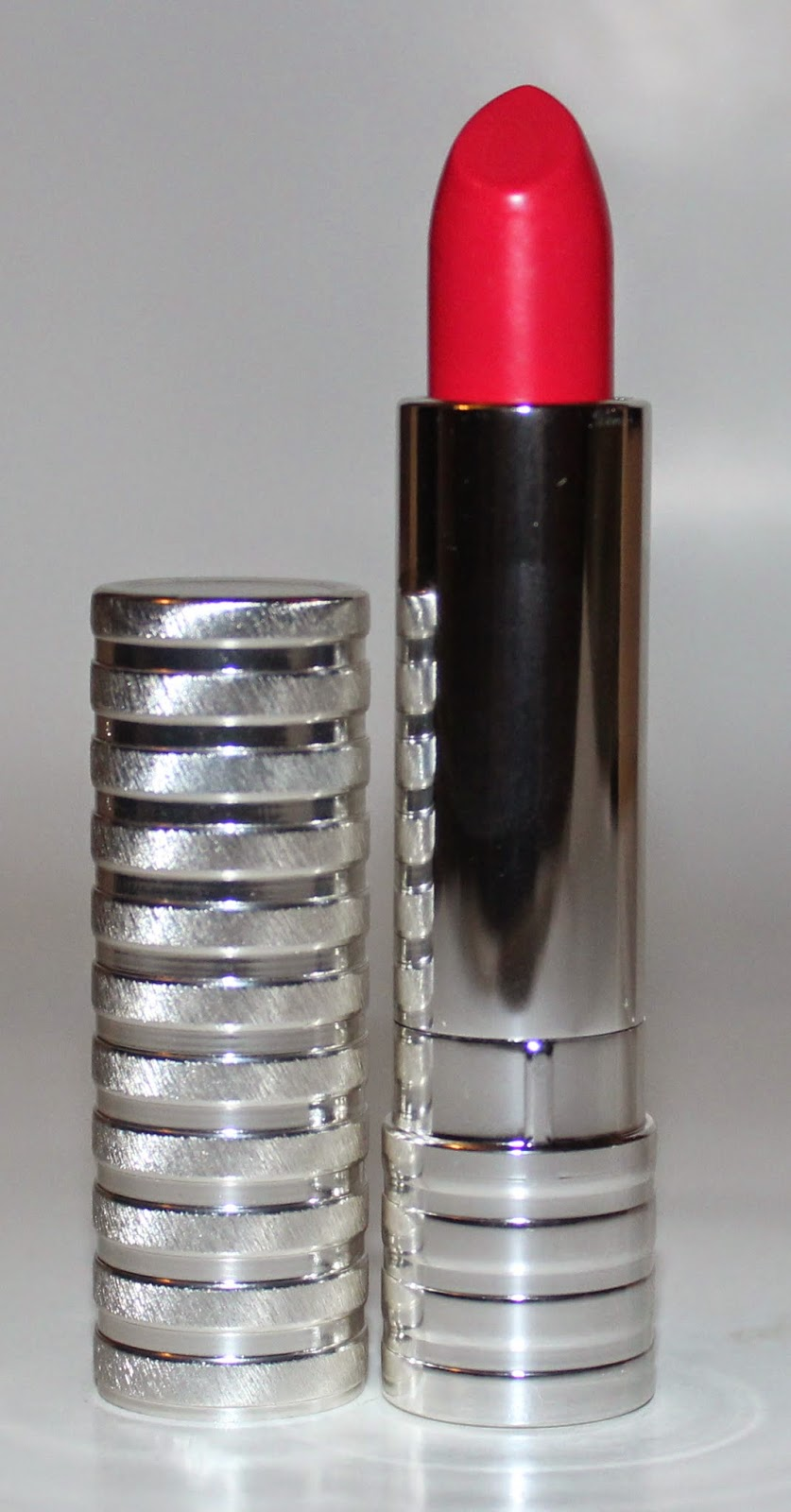 Clinique Long Last Soft Matte Lipstick Peony