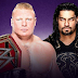 Roman Reigns vs. Brock Lesnar no Summerslam?