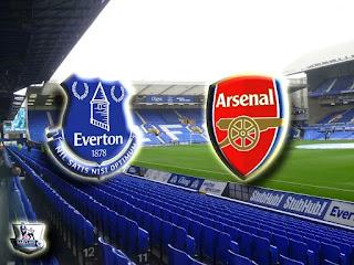 Эвертон – Арсенал смотреть онлайн бесплатно 7 апреля 2019 прямая трансляция в 16:05 МСК.