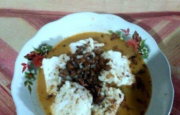 Portal Perumahan Sarua Makmur Nikmatnya Laksa Ciater Makanan