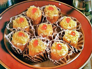 Gambar Resep Pisang Keju Makassar