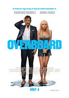 Film Overboard (2018) Full Movie