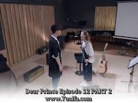 SINOPSIS Drama China 2017 - Dear Prince Episode 12 PART 2