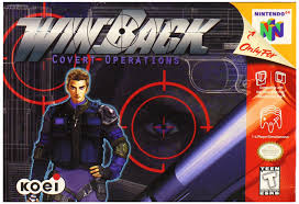 LINK DOWNLOAD GAMES winback covert operations N64 ISO FOR PC CLUBBIT