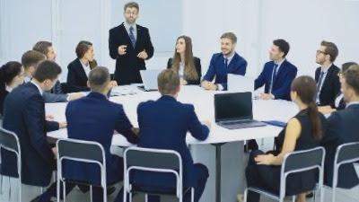 MBA tipos de alumnos