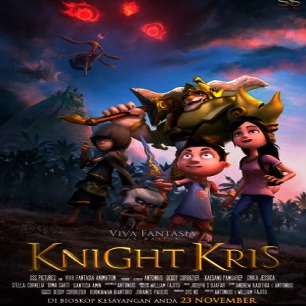 Download Film Knight Kris 2017 WEB-DL Full Movie