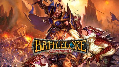 BattleLore Command PC Full