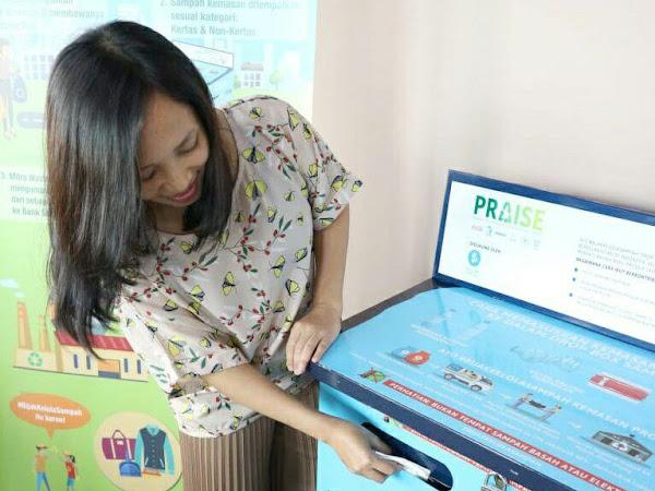 Cara Efektif Untuk Meningkatkan Kesadaran Dan Partisipasi Masyarakat Memilah Sampah Kemasan