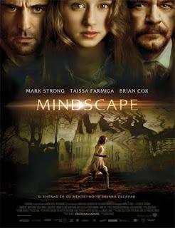Mindscape (2013) | DVDRip Latino HD GDrive 1 Link