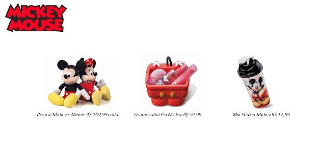produtos para crianca