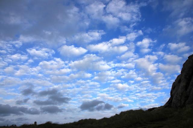 Le ciel sous toutes ses formes